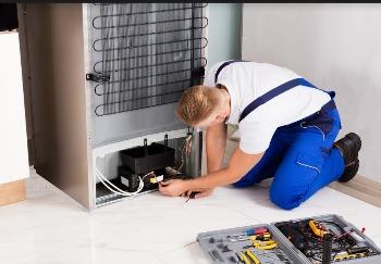 reparacion frigorificos